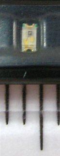 超高輝度SMDLED 1608サイズ 1608R01CC(赤色)
