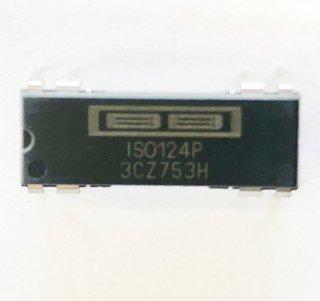 TI ISO124P