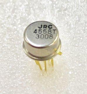 JRC NJM4558T