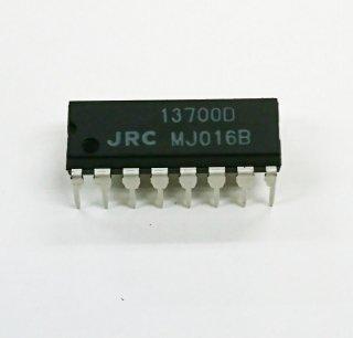 JRC NJM13700D