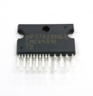 TI LME49810TB