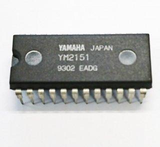 ヤマハ YM2151
