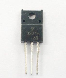 東芝 2SD2079