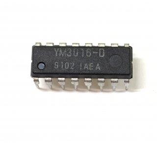 ヤマハ YM3016