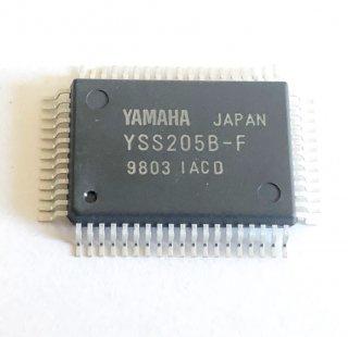 ヤマハ YSS205B-F