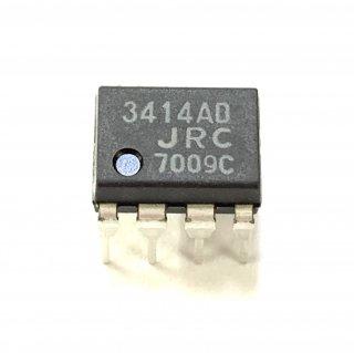 JRC NJM3414AD