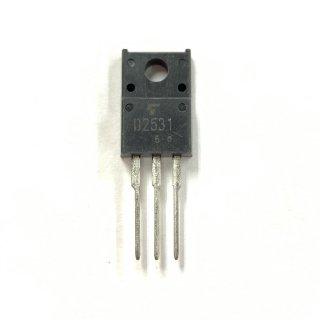 東芝 2SD2531