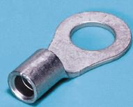 丸型端子(R形) 1.25-M4