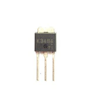 NEC 2SK3484