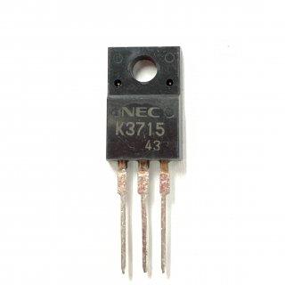 NEC 2SK3715