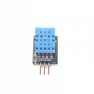 温湿度センサモジュール DHT11