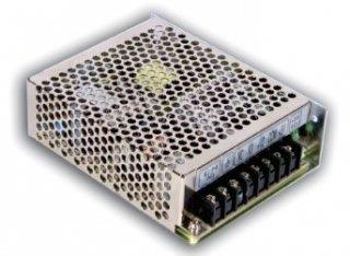 65Wクラストリプル出力ケース付定電圧電源 RT-65B