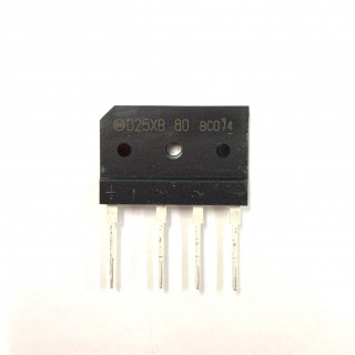 新電元 D25XB80