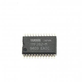 ヤマハ YMF262-M