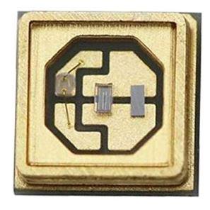 紫外線LED(UV-A+UV-C) 0.4W-3535UVAC