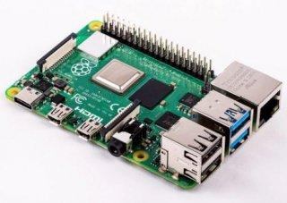 RASPBERRY PI 4 MODEL B 8GB(ラズベリーパイ4モデルB 8GB)