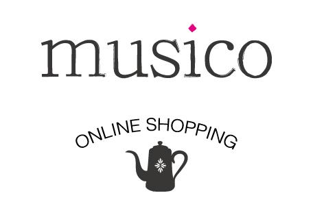 musico ONLINE SHOP