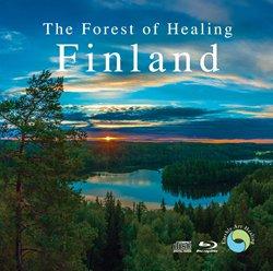 「癒しの森〜フィランド」(CD+Blu-ray) 小久保隆プロデュース