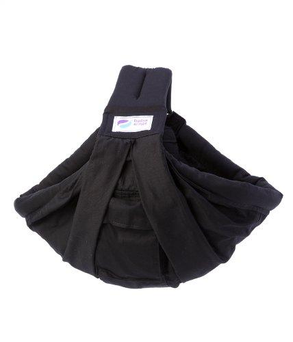 ベビースリング <br>ワンカラー ブラック