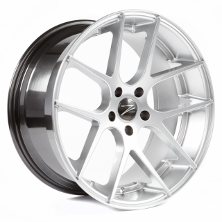 Z-Performance / ZP07 Sparkling Silver<img class='new_mark_img2' src='https://img.shop-pro.jp/img/new/icons34.gif' style='border:none;display:inline;margin:0px;padding:0px;width:auto;' />