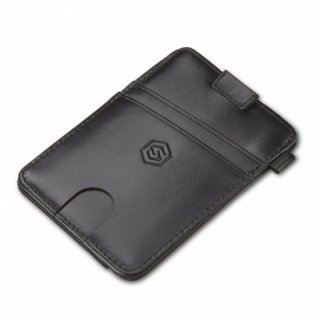 STRAPO WALLET ブラック<img class='new_mark_img2' src='https://img.shop-pro.jp/img/new/icons61.gif' style='border:none;display:inline;margin:0px;padding:0px;width:auto;' />