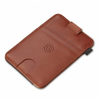 STRAPO WALLET ブラウン<img class='new_mark_img2' src='https://img.shop-pro.jp/img/new/icons61.gif' style='border:none;display:inline;margin:0px;padding:0px;width:auto;' />