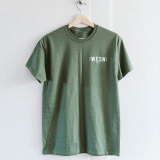 WESN OD Tシャツ