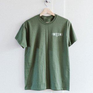 Tシャツ+ステッカー