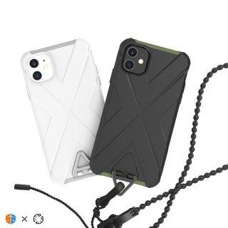 SOLiDE x INCODER HADES for iPhone 11(ネックストラップ)