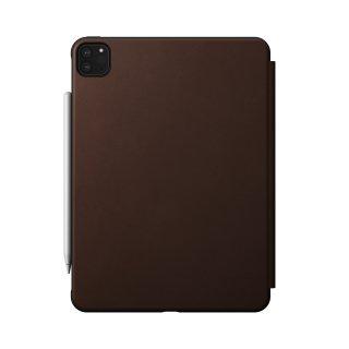 NOMAD Rugged Folio for iPad Pro 11-inch ブラウン
