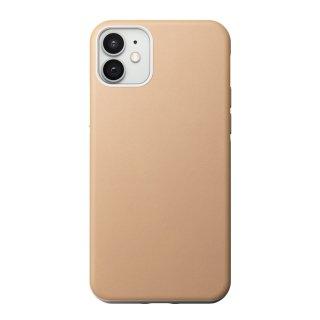 NOMAD Rugged Case MagSafe for iPhone 12 / iPhone 12 Pro ナチュラル