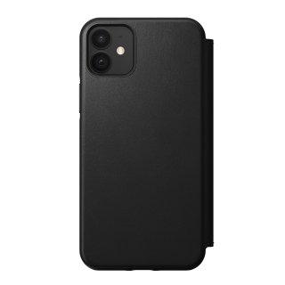 NOMAD Rugged Folio MagSafe for iPhone 12 / iPhone 12 Pro ブラック