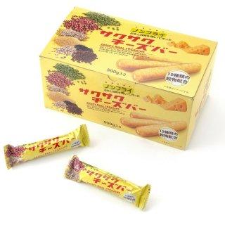 サクサクチーズバー500g【常温・冷蔵可】
