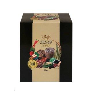 49種類の穀物や果物、海産物が入った韓国禅食 ZEN49SUPER(18g×60袋入り)【常温・冷蔵可】