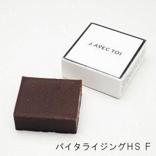 J.AVEC TOI(ジェイ アベック トワ) バイタライジングHS 90g 熟成発酵頭皮ケアクレンジング J ノリツグさん プロデュース 頭皮ケア