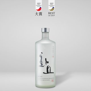 韓国焼酎 ファヨ HWAYO 25度 500ml 火堯 韓国酒【常温・冷蔵可】
