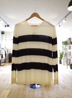 <img class='new_mark_img1' src='https://img.shop-pro.jp/img/new/icons16.gif' style='border:none;display:inline;margin:0px;padding:0px;width:auto;' />FROM THE GARRET BALMY KNITWEAR