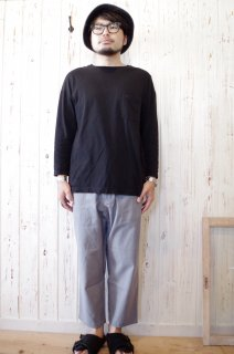 GRAMiCCi   NEL LOOSE TAPERED PANTS