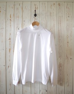 <img class='new_mark_img1' src='https://img.shop-pro.jp/img/new/icons1.gif' style='border:none;display:inline;margin:0px;padding:0px;width:auto;' />CAMBER MOCK NECK L/S FINEST TEE