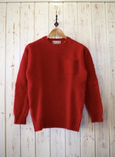 <img class='new_mark_img1' src='https://img.shop-pro.jp/img/new/icons1.gif' style='border:none;display:inline;margin:0px;padding:0px;width:auto;' />NORMAN TULLOCH   CREW NECK LONG SLEEVE PULL OVER