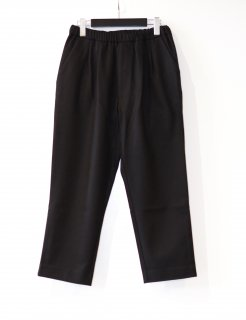 CEASTERS(ケステル) 2 Pleats Wool Easy Trousers(2プリーツウールイージートラウザー)