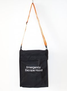 DEAD STOCK(デッドストック) WATER RESISTANT  TOTE BAG