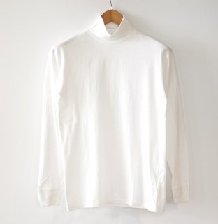 <img class='new_mark_img1' src='https://img.shop-pro.jp/img/new/icons1.gif' style='border:none;display:inline;margin:0px;padding:0px;width:auto;' />TIE(タイ) LONG SLEEVE MOCK NECK TEE(ロングスリーブモックネックティー)