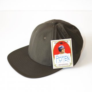 <img class='new_mark_img1' src='https://img.shop-pro.jp/img/new/icons1.gif' style='border:none;display:inline;margin:0px;padding:0px;width:auto;' />POTEN(ポテン)  NYLON Cap ADJUSTABLE(ナイロンキャップアジャスタブル)