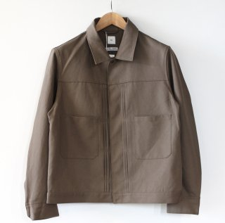 <img class='new_mark_img1' src='https://img.shop-pro.jp/img/new/icons1.gif' style='border:none;display:inline;margin:0px;padding:0px;width:auto;' />Si(エスアイ) SHORT BLOUSON(ショートブルゾン)