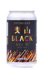 曳山Black 350ml缶