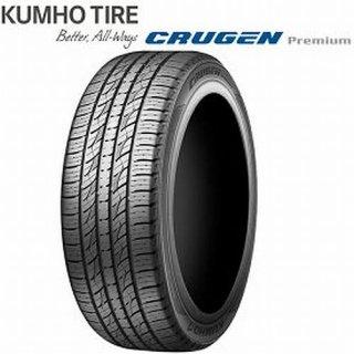クムホ CRUGEN Premium 215/60R17 すべてコミコミ4本セット