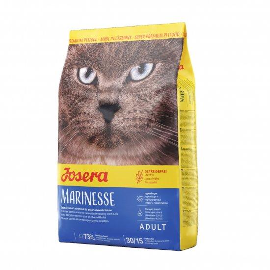 [アレルギーをもつ成猫用] マリネッセ 400g 30%オフ グレインフリー