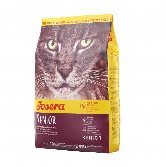 [高齢猫・キドニーケア] シニア10kg NEW(旧カリスモ)先行販売