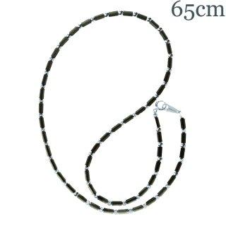 アスカブラック K18WG 65cm